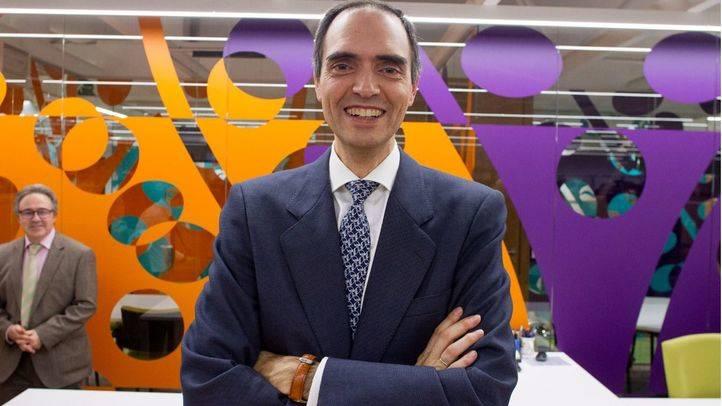 José Antonio Poveda, nuevo Secretario Regional de FERE-CECA Madrid y Educación y Gestión de Madrid (Escuelas Católicas de Madrid). (Archivo)