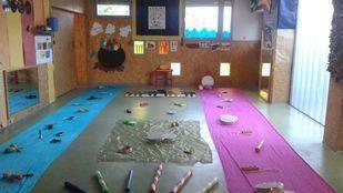 CREARTE: un proyecto educativo que potencia la creatividad de los más pequeños