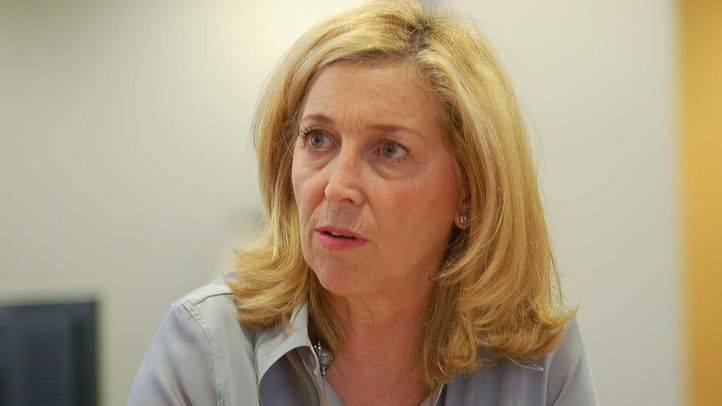Dancausa defiende la prohibición de las esteladas en el Calderón para garantizar el orden público