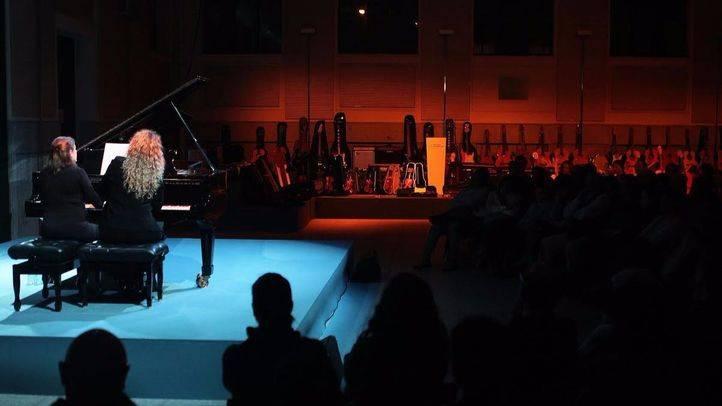 La música de Mahler llega a las personas con discapacidad