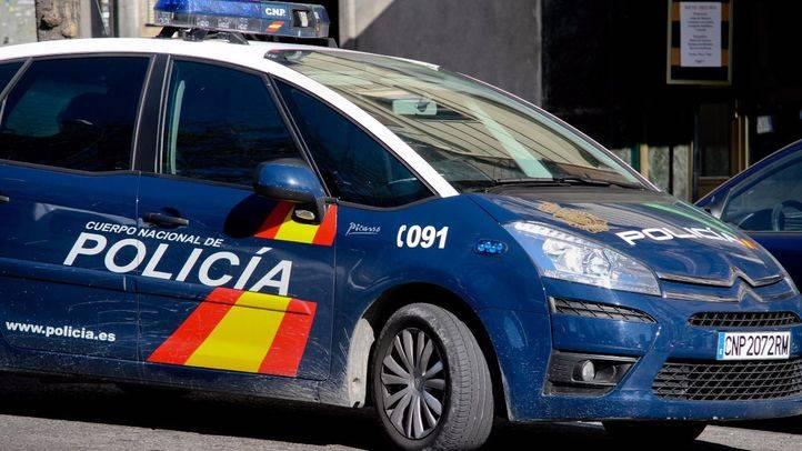 Condenados a 15 a�os de c�rcel tres agentes de Getafe por el homicidio de un hombre