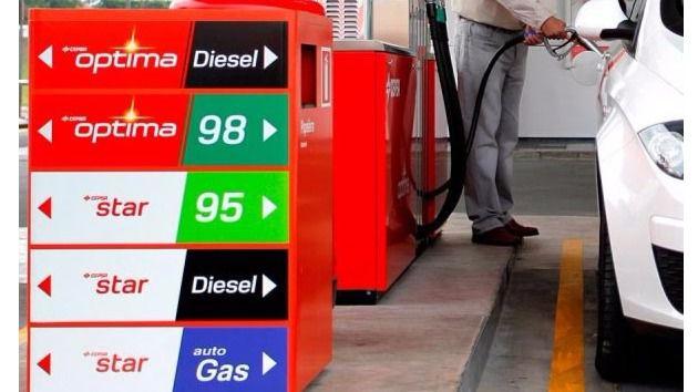 Madrid incentivará la transformación de mil coches de gasolina en GLP con 400 euros por vehículo