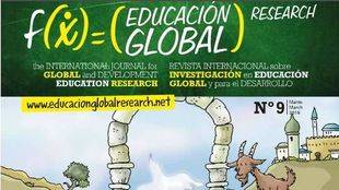 Nuevo número de la revista Investigación en Educación Global y para el Desarrollo