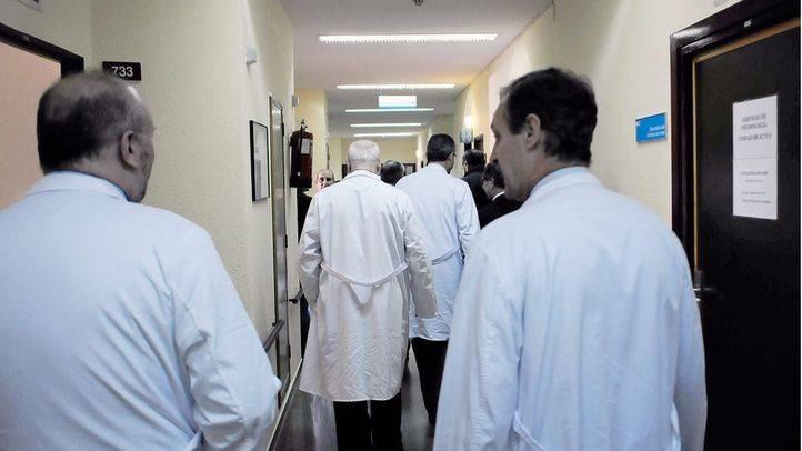 Catorce profesionales se convierten en 'enfermeros centinelas' en el SERMAS