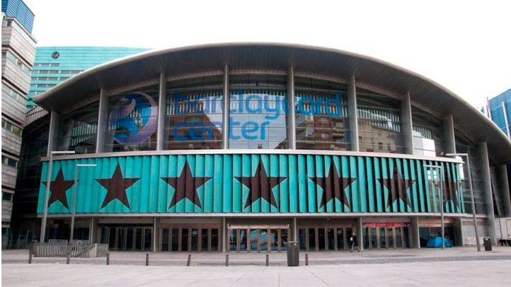 Los seguidores del Atlético de Madrid podrán ver la final de Milán en el Barclaycard Center