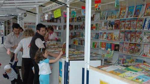 La Feria del libro de Fuenlabrada mira a Japón