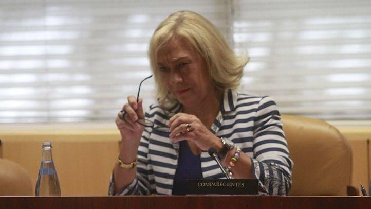 Mariño y Elorriaga defienden a la Fundación Arpegio frente a las críticas de