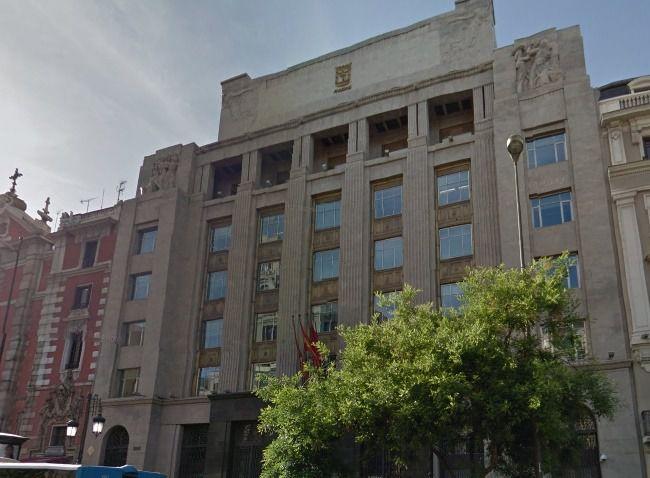 La Guardia Civil acude al área de Economía del Ayuntamiento de Madrid por la 'Púnica'