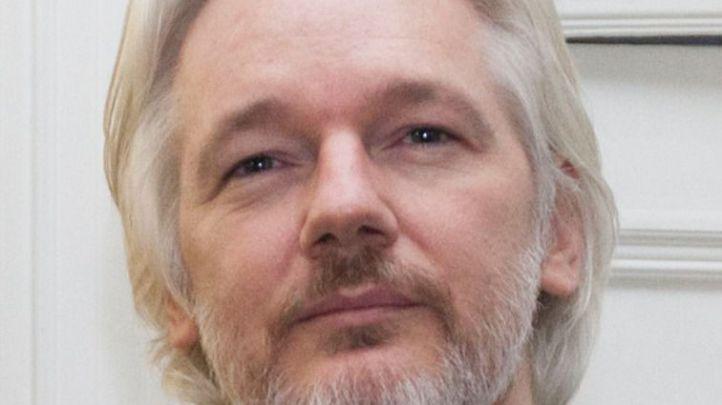 Assange participará en el evento 'Ciudades Democráticas'