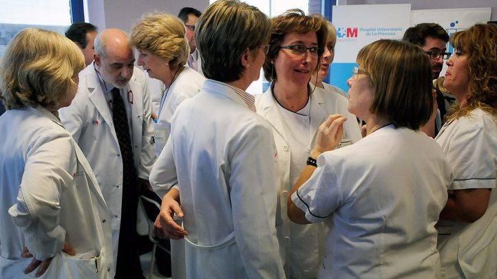 Sanidad abre una carpeta digital para consultar los datos clínicos y gestionar citas sanitarias