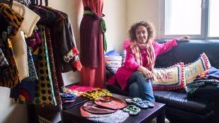 Mujeres artesanas en busca de una vida mejor