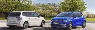 Citroën C4 Picasso y Grand C4 Picasso, invitación al viaje familiar