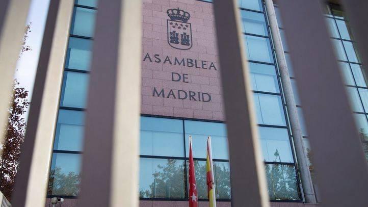 UPyD pide mantener la circunscripción única y reducir la barrera electoral al 3% en Madrid