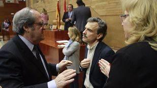 PSOE y Podemos piden un referéndum para la reforma del Estatuto de Autonomía