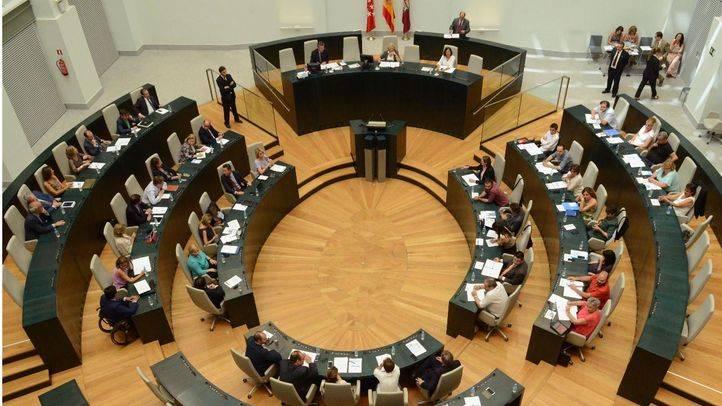 Reducir plazos a las licencias de actividad y la mejora de la limpieza, hitos del Ayuntamiento, según Carmena