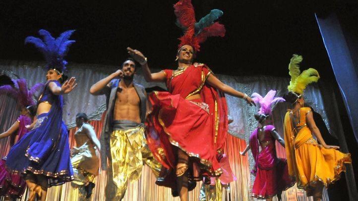 Ahora Madrid y PSOE aprueban la subvención a la empresa encargada de los premios de Bollywood pese a las alarmas