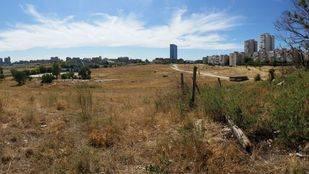 Ahora Madrid y PSOE consuman en el Pleno el 'entierro' del proyecto Distrito Castellana Norte