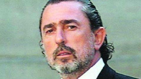 Francisco Correa, trama 'G�rtel'