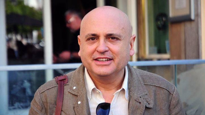 Juan Carlos Perez de la Fuente Teatro Español