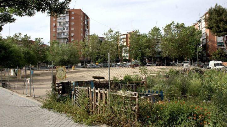 El barrio de San Pascual acogerá un 'huerto urbano-biblioteca'
