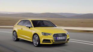 Audi A3, el bestseller alemán se llena de tecnología