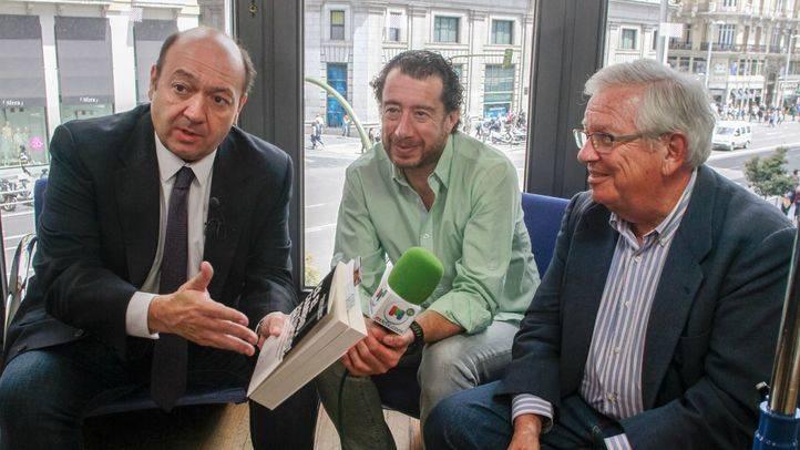 Fernando Jáuregui: 'Es el fracaso de los políticos, no un fracaso colectivo'