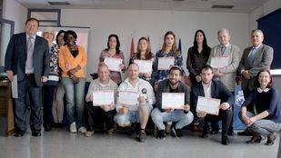 El programa Empléate da trabajo a 34 personas en Coslada