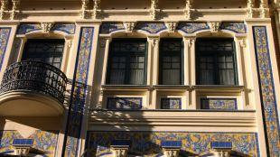 Centenario del teatro Reina Victoria (I)