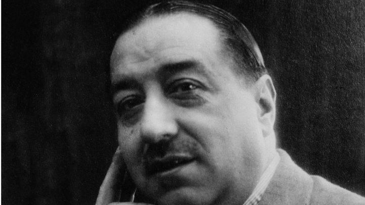 José Juan Cadenas, primer empresario