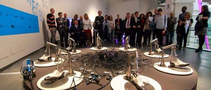 La tecnología como expresión artística de la discapacidad