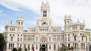 La Comunidad de Madrid homenajeará al arquitecto Antonio Palacios