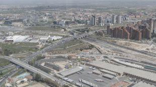 Fomento amenaza al Ayuntamiento con exigirle los 700 millones invertidos en la operación Chamartín