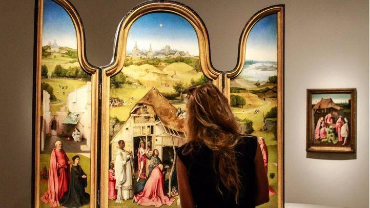 El Prado conmemora los 500 años de la muerte de El Bosco