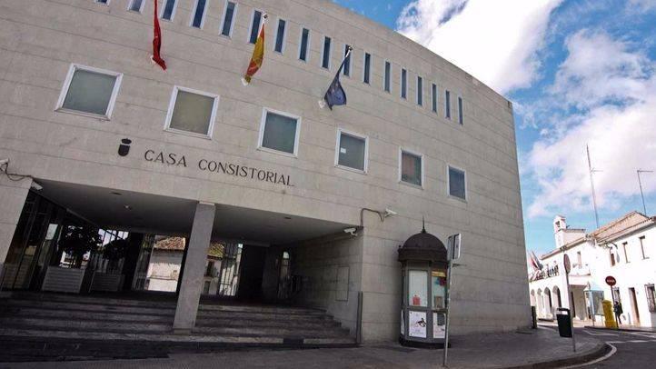 Parla pide una fianza para que los imputados en la Púnica paguen las facturas de Cofely