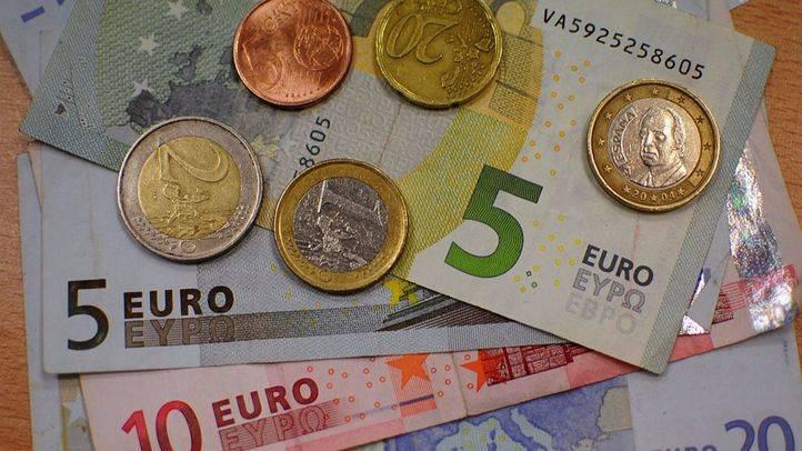 Uno de cada tres madrileños no puede afrontar gastos imprevistos