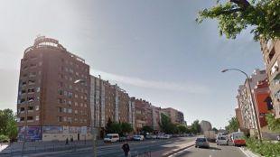 El radar de la avenida de Córdoba empezará a multar el miércoles por encima de 50 km/h