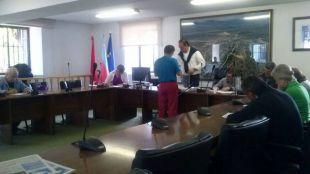 Votación sobre la financiación de los festejos taurinos