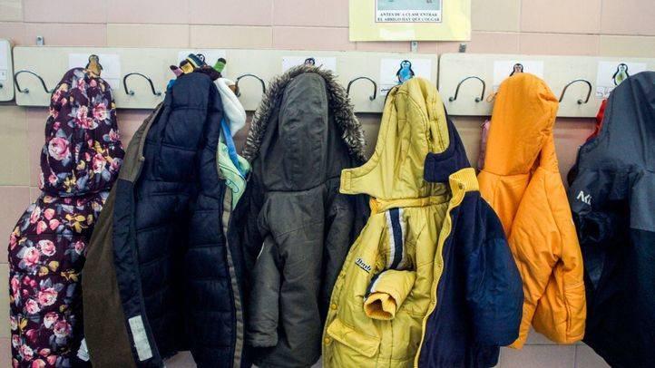 CCOO denuncia el ahogo de los centros educativos públicos en la Comunidad