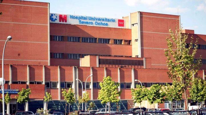Hospital Severo Ochoa Leganés