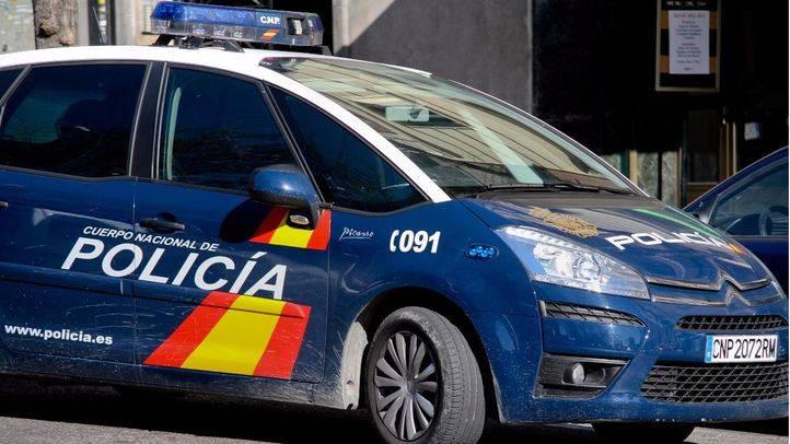 Detienen a un hombre acusado de estrangular a su padre en Aluche