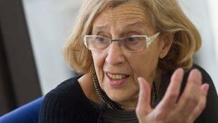 Manuela Carmena, la alcaldesa del cambio