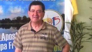 David Rasero, nuevo presidente de Escuelas Católicas de Madrid (Archivo)