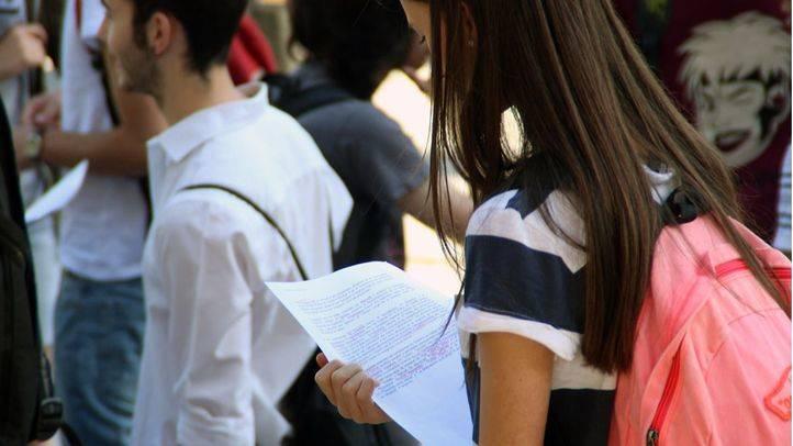 Educación no cambiará los exámenes extraordinarios de septiembre el curso 2016/2017