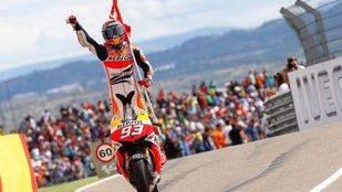 GP de Cataluña, comienza la cuenta atrás