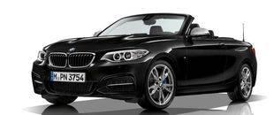 BMW M140i y M240i, más rápidos y eficientes