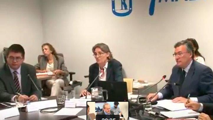 Ahora Madrid quiere citar en la comisión de investigación a los exalcaldes 'populares'
