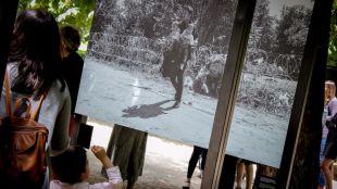 'Caminos de exilio', la tragedia siria en imágenes