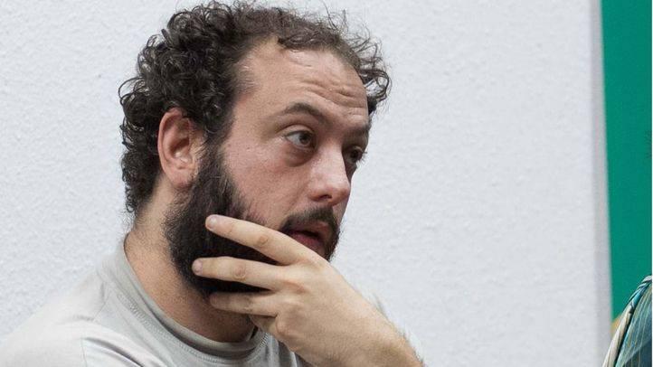 El concejal Guillermo Zapata y tres activistas de Patio Maravillas serán juzgados por usurpación