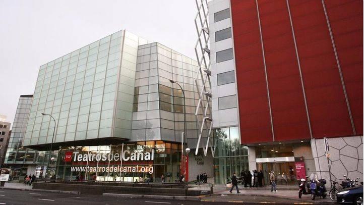 Podemos y PSOE proponen que la dirección de los Teatros del Canal se decida por concurso público