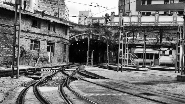 El Ayuntamiento remite a Metro a los cooperativistas de las cocheras de Cuatro Caminos